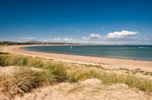 Marian y De Beach, Pwllheli