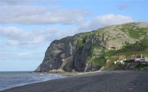 The Little Orme