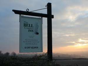 Bell Country Inn