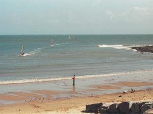 Porthcawl - Newton Beach