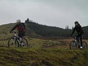 Bikes & Hikes