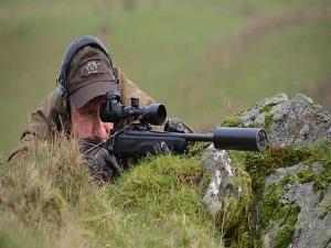WMS Firearms Training