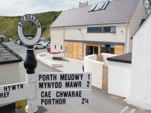 Porth y Swnt