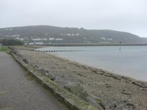 Goodwick Sands Beach
