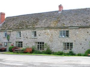 Harp Inn Old Radnor