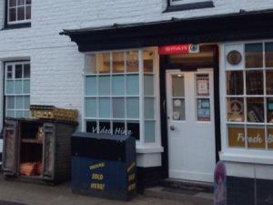 Berriew Village Store