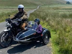 Mid Wales Tours