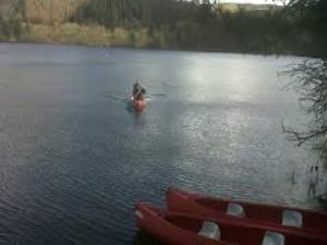 Backwaters Canoe and Kayak Hire