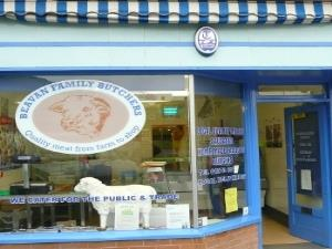 Beavan Family Butchers