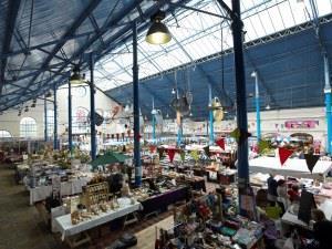 Abergavenny Market