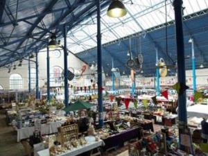 Artisan Food and Craft Market