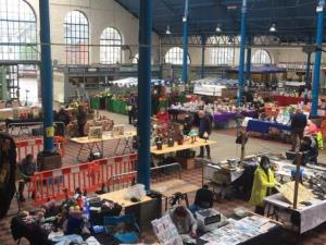 Vintage and Antiques Fair
