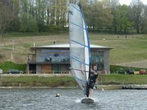 Llandegfedd Reservoir Watersports Centre