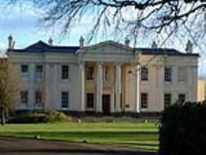 Hilston Park Outdoor Education Centre