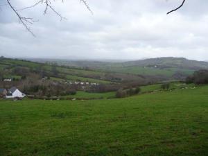 Views from Craig y Dorth