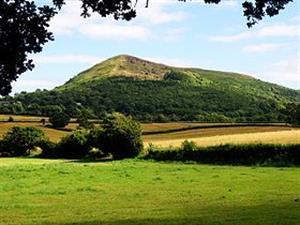 Ysgyryd Fawr - Welsh Border Walks