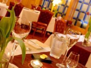 Clarke's Restaurant