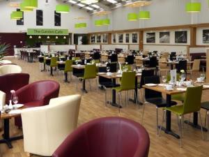 Chepstow Garden Centre Cafe