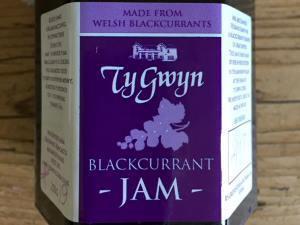 Ty Gwyn Jam