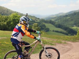 Black Mountains Cycle Centre