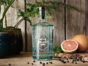 Wye Valley Gin