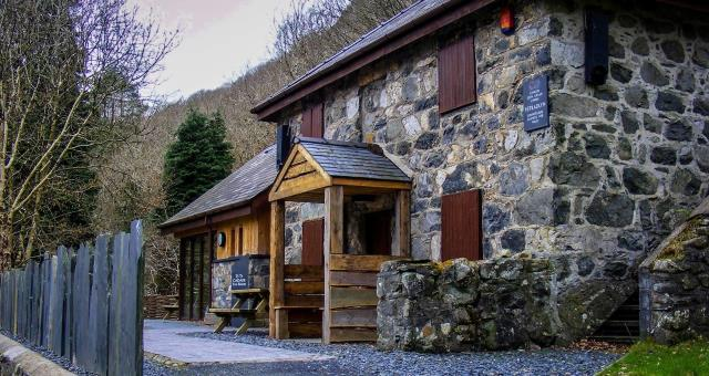 Cadair Idris Visitor Centre & Tea Room