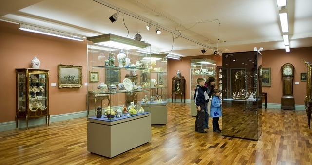 Newport Museum & Art Gallery