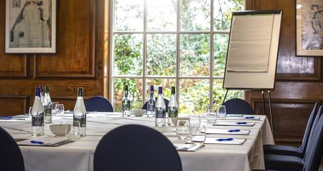 Business Events at Portmeirion