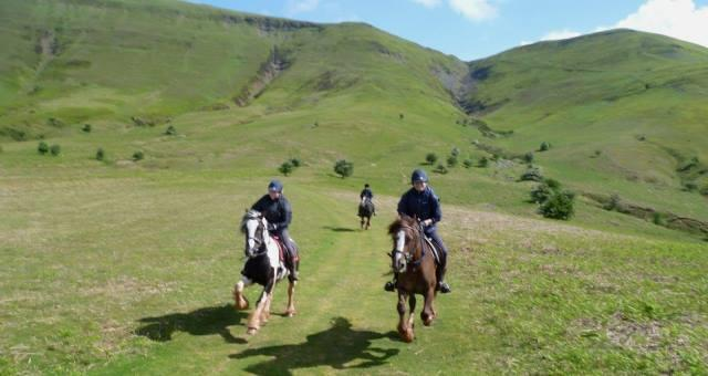 Tregoyd Mountain Riders