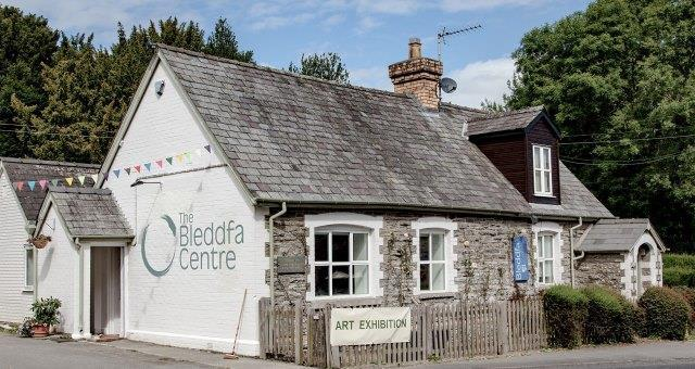 The Bleddfa Centre