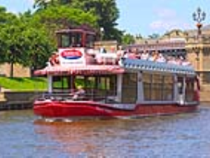 York City Cruises