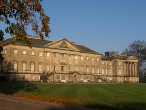 Nostell Priory House