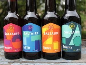 Saltaire Brewery & Tap Room
