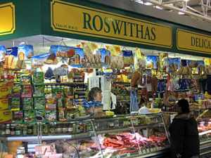 Roswithas