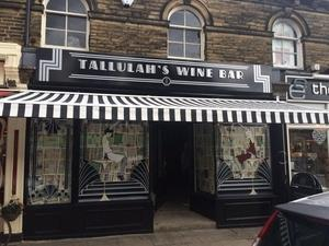 Tallulah's Wine Bar