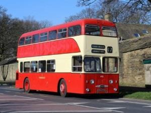 Keighley Bus Museum Trust
