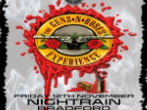 Nightrain - The Chris Slade Timeline