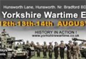 The Yorkshire Wartime Experience