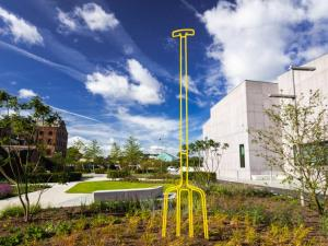 The Hepworth Wakefield Garden