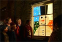 Saltaire Living Advent