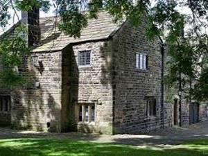Ilkley Manor House