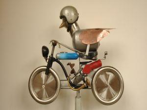 Image of Beastly Machines - Kinetic Sculptures