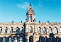 Victoria Hall ~ Saltaire