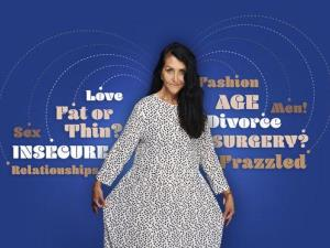 Image of Liz Jones – 8½ stone and still full of issues