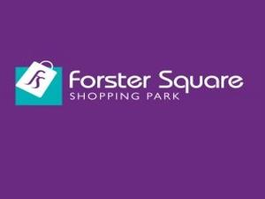 Forster Square Retail Park