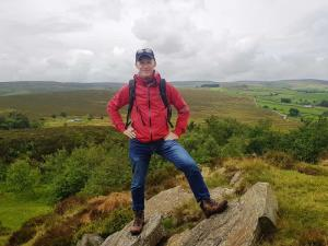 Image of the event 'Guided Walks with Bronte Adventures'