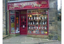 Mrs Beighton's Sweet Shop