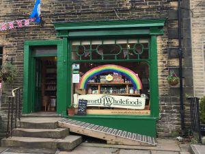 Haworth Wholefoods