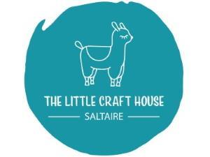The Little Craft House – Saltaire