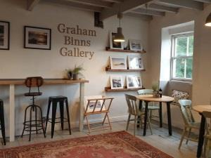 Graham Binns Gallery